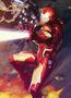 Tony Stark Iron Man Vol 1 12 Marvel Battle Lines Variant