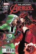 Uncanny Avengers Vol 3 26