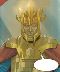 Unspoken (Earth-616) from Inhumans Once and Future Kings Vol 1 2 001
