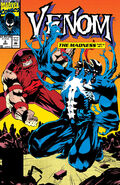 Venom The Madness Vol 1 2