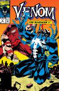 Venom The Madness Vol 1 2