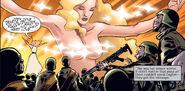 Venus (Siren) (Earth-616) from Agents of Atlas Vol 1 1 0001