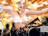Venus (Siren) (Earth-616)/Gallery