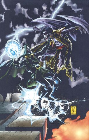 File:Victor von Doom (Earth-616) and Rune (Earth-93060) from Battlezones Dream Team 2 1 0001.jpg
