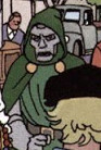 Victor von Doom (Earth-Unknown) from Fantastic Four Giant-Size Adventures Vol 1 1 0001