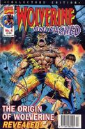 Wolverine Unleashed Vol 1 4
