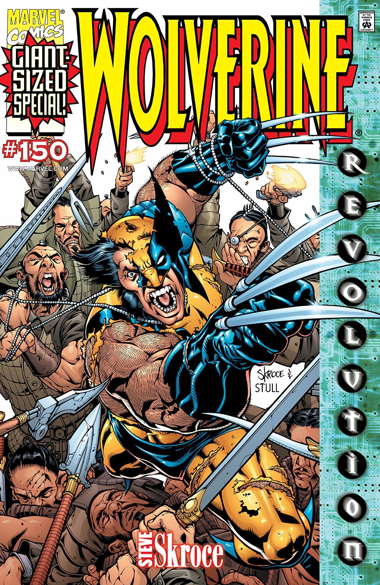 Wolverine Vol 2 150.jpg