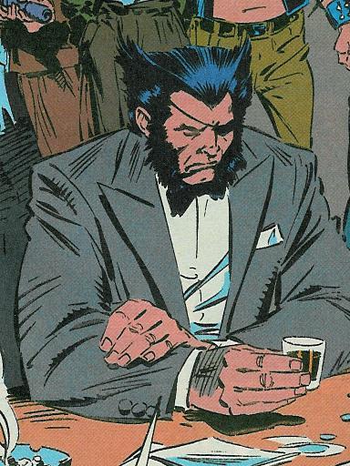 Wolverine Vol 2 31 | Marvel Database | Fandom