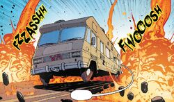Wonder Wagon from War of the Realms Journey into Mystery Vol 1 1 001