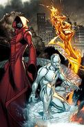 X-Men (Earth-1610) from Ultimate Comics X-Men Vol 1 2