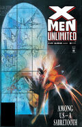 X-Men Unlimited Vol 1 3