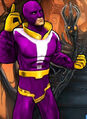 Aaron Nicholson (Earth-TRN461) from Spider-Man Unlimited (video game) 003.jpg