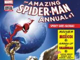 Amazing Spider-Man Annual Vol 3 1