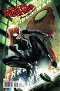 Amazing Spider-Man Renew Your Vows Vol 2 8 Crain Variant