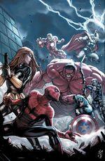 Amazing Spider-Man Vol 1 687 Textless