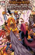 Asgardians of the Galaxy Vol 1 10