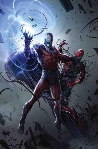 File:Astonishing X-Men Vol 4 3 Venomized Magneto Variant Textless.jpg