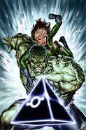 Avengers Vol 1 686 Textless