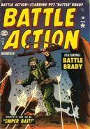 Battle Action Vol 1 9