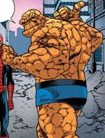 Benjamin Grimm (Earth-16220) from Spidey Vol 1 11 001