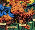 Benjamin Grimm (Earth-928) Doom 2099 Vol 1 1