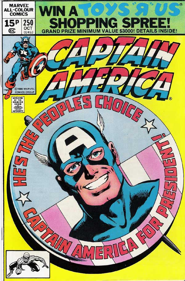 Captain America Vol 1 250 UK Variant.jpg