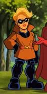 Carol Danvers (Tierra-TRN176)