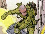 Commando (Earth-928)