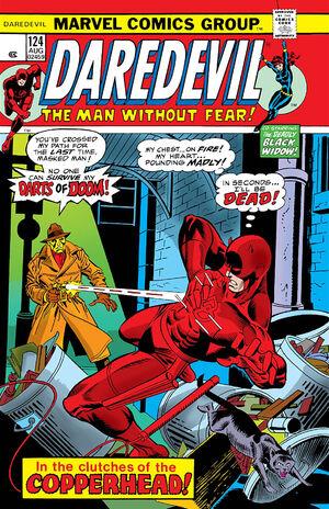 Daredevil Vol 1 124