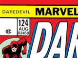 Daredevil Vol 1 124