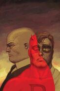 Daredevil Vol 6 7 Textless
