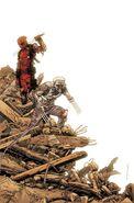 Deadpool vs. Old Man Logan Vol 1 5 Textless