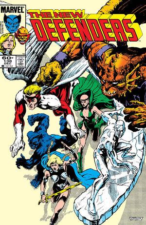 Defenders Vol 1 138