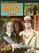 Doctor Who Monthly Vol 1 62