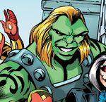 Dorrek VIII (Earth-15061) from Uncanny Avengers Ultron Forever Vol 1 1 001