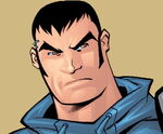 Duncan (Earth-616) from New Mutants Vol 2 13 0001