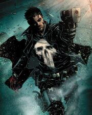 Frank Castle (Earth-616) from Punisher Vol 9 1 0001