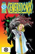 Generation X Vol 1 22