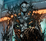 Hive (Poisons) (Earth-17952) Members-Poison Kraven the Hunter from Venom Vol 1 162 001