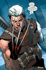 James Howlett (Earth-2107) from Ultimate X-Men Vol 1 75 0001