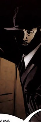 Jason Wyngarde (Earth-90214) X-Men Noir Vol 1 4