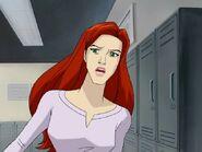 Jean Grey (Earth-11052) from X-Men Evolution Season 1 6 0002