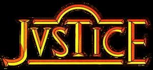 Justice Vol 2 Logo