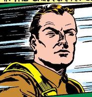 K-4 (Earth-616) from Daring Mystery Comics Vol 1 2 0001