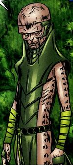 Karnak Mander-Azur (Earth-9997) from Paradise X Vol 1 1 001