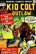 Kid Colt Outlaw Vol 1 179