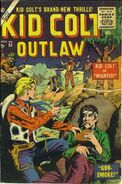 Kid Colt Outlaw Vol 1 54