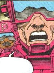 Lackzo (Earth-928) Doom 2099 Vol 1 10