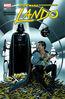 Lando Vol 1 1 Newbury Comics Variant