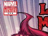 Legion of Monsters Vol 2 2